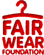 Logo fair wear foundation