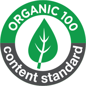 logo cotton organic