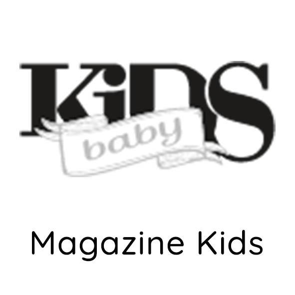 Magazine Kids Baby