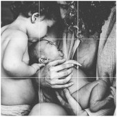 F A M I L Y par la queen @bertillepics . . #heymamagang #famille #family #siblings #familylove #shootingnaissance #breastfeeding #allaitement #momentsprecieux #familyfirst #newborn #motherhood #mothermuse #mothermilk #allaitementmaternel