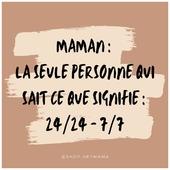 Ça a été votre nuit ? 😏 Bon Lundi !  . . #heymamagang #monday #lundi #mumlife #maman #viedemaman #mamanblogueuse #citation #citationmaman #truestory #quotes #mumquotes #cafe