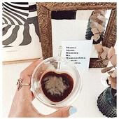Bon Lundi 🤍 . . #heymamagang #cafe #mamafuel #coffeelovers #monday #lundi #newweek #nouvellesemaine #mumlife #coeur #tassecoeur #viedemaman #mamanblogueuse #aixenprovence #createur #createurfrancais