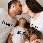 La premiere photo pour une rentrée officielle, un lundi neuf, de l'amour de l'amour et de l'amour !  Une famille que j'adore suivre pour sa good vibe, de la vraie vie, de la créativité, Marine est une source inépuisable d'inspiration pour nos activités des mercredis et week-ends !  Alors go suivre son compte pour bien commencer l'année avec nos bout de choux : @cheregemme . . #heymamagang #teeshirtpersonnalises #cotonbiologique #family #familytime #newyear #newchances #teeshirtpapa #boiteapapa #cadeaunaissance #listedenaissance #babyshower #teeshirtfamille #shootingphotofamille #photofamille #shootingphoto #aixenprovence #createurfrancais #conceptstorefamille #conceptstore #marseille #famille