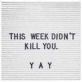 Good job 💪🏻 . . #heymamagang #fridaymood #fridayhumor #fridayfeeling #weekendvibes #weekendmood #weekendbreak #fridayquotes #mumlife #maternite #mumquotes #viedemaman #aixenprovence #marseille #readyfornextweek
