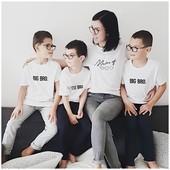 FAMILY DAY !  Merci @littlemattilu pour cette photo que j'adore !  . . #heymamagang #mumofthree #mumof3 #mumofboys #brothers #freres #3freres #famille #familytime #mumlife